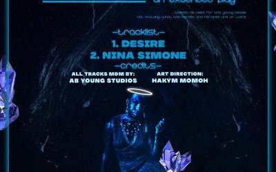 "Gidzeey Lits up the Airwaves in ""Nina Simone""- the EP"