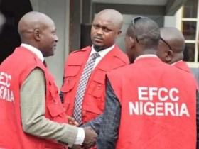 12 EFCC officials get suspended under Isa Ayo Salami