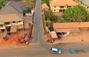 Delta With Good Road Projects by Governor Okowa