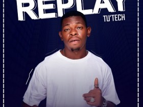 Tu'tech - Replay (Prod. Joe Waxy)