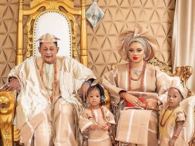 Is Queen Anu Truly Alaafin Favourite Wife?