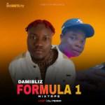 DJ Ferra - Damibliz Formula 1 Mixtape