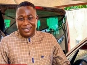 Chief Sunday Adeyemo have not asked for money - Koiki