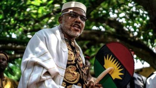 #EndSARS: FG accuses some countries of aiding Nnamdi Kanu; more accusations