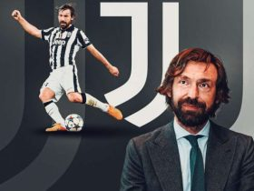 Juventus Appoint New Manager - Andrea Pirlo