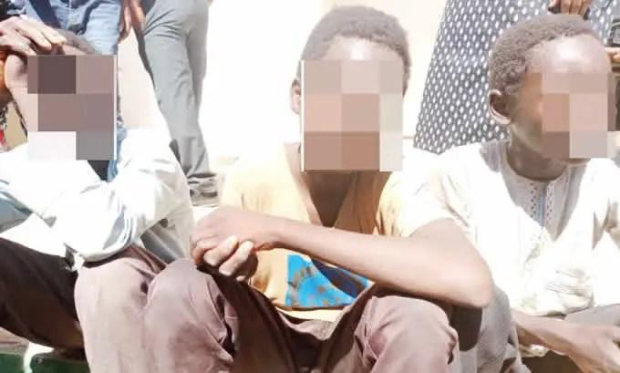 Rivers: Robbers shoot female victim for resisting rape; Fulani herdsmen explain gang rape pattern