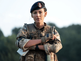 Female Soldiers wants their Gear changed, say it doesn't fit.