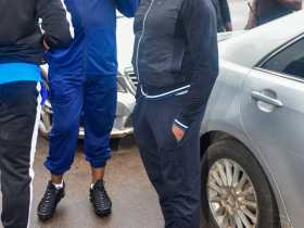 Anambra Governorship Candidate, Godwin Maduka exhibits Fitness Traits