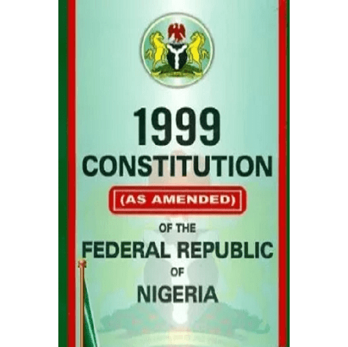 1999 Constitution past its sell-by date