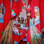 Your voice have been heard; Discontinue the Street Protest - Buhari