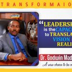 DOCTOR GODWIN MADUKA AND HIS REMARKABLE FRIENDLY POLICY ON WOMEN