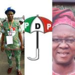 PDP ON CHIEF ADIZUE ELUAKA'S RESIGNATION FROM DSCTDA