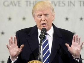 Twitter bans Trump's tribute video to George Floyd