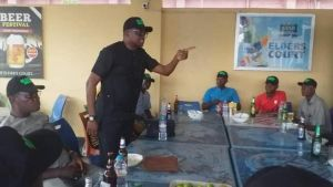 Nnewi Market Union and Onitsha Traders bless Dr. Godwin Maduka