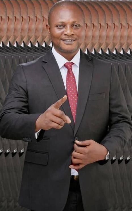 Bamidele Suleiman Yusuf is the next chairman of Surulere – Adeyinka Adedoyin