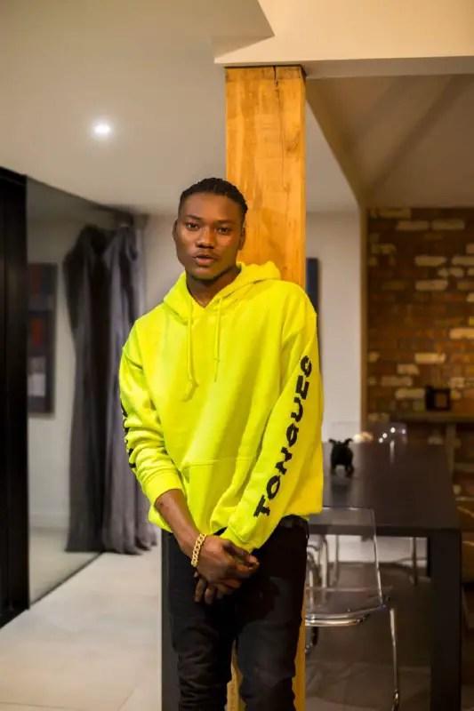 Damibliz, Femi Bello groom Nigerian Music Artistes on International Market