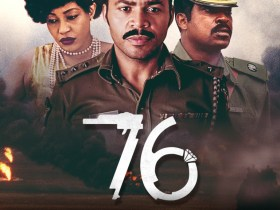 Movie, 76 by FilmOne Entertainment, set for global release