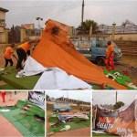 Valentine Ozigbo Walk 4 Health: Ekwunife, Ubah, Azubogu, condemns Nnewi attack