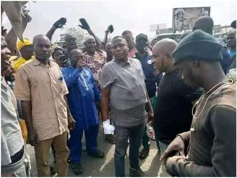 Ogun Killer Herdsmen: Sunday Igboho invitation and Dapo Abiodun denial