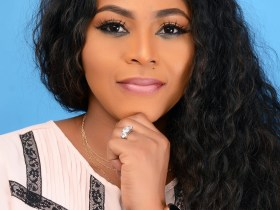 STACY M. AMEWOYI says COVID-19 is a BLESSING IN DISGUISE