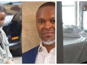 Ataga: No Way Chidinma Can Tie a Full Grown Man – Blessing CEO