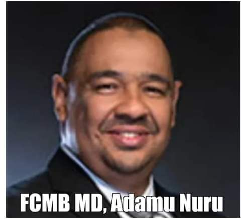 How FCMB MD, Adamu Nuru allegedly fathered his married staff's kids, man dies of depression