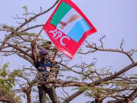 How ABS goofed on Osun APC headquarters manufactured relocation story