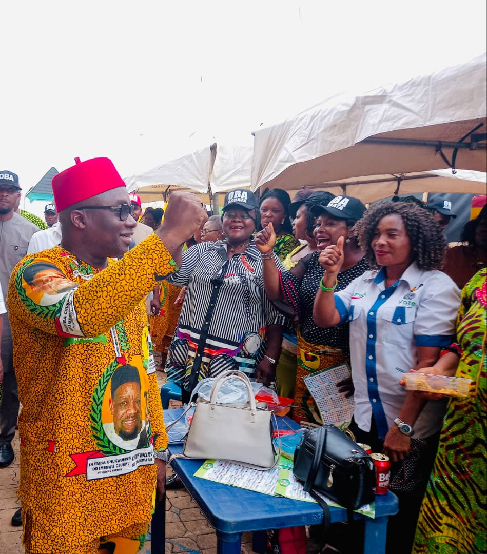 APGA so weak that Soludo, Obigwe and Others cannot be Sanctioned