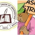 FG's lies won't end ASUU strike, says Chairman