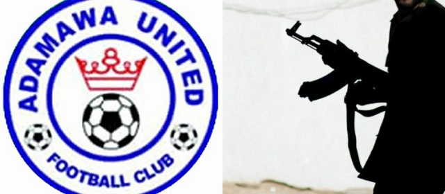 Adamawa United FC Driver Kidnaped by Gunmen