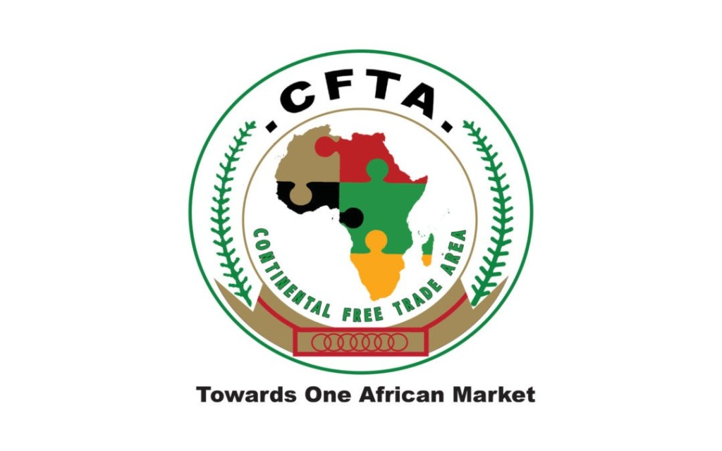 THE NIGERIA-NIGER RAILWAY PROJECT - FROM AFCFTA POINT OF VIEW