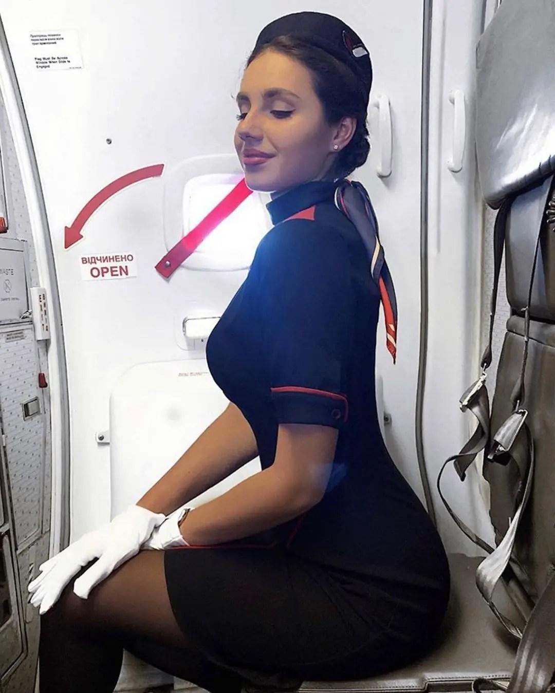 Alabi-Isama: How beautiful lady helped me escape plane crash