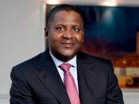 Allow only refinery license holders to import petrol - Dangote tells FG