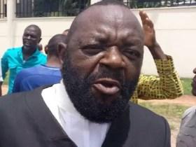 Did Nnamdi Kanu actually jump bail? by Alloy Ejemakor