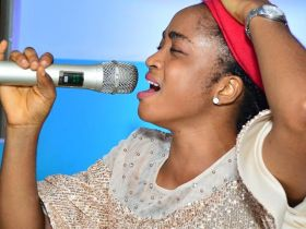 Amaka Gift - Profile|Biography|Wiki|Gospel Music Artiste