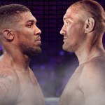 Heavyweight Fight: Anthony Joshua, Tyson Fury approves offer