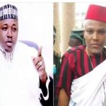 His Days Are Numbered' - Arewa Youths Ask FG To Work With Interpol To Arrest Nnamdi Kanu