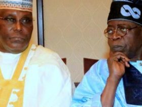 2023: Are Atiku, Tinubu In Secret Moves To Float 3rd Force?