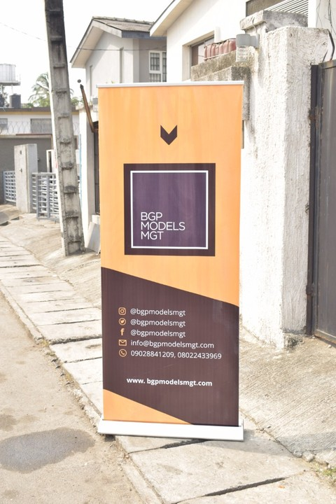 """Much expectation as """"BGP Models MGT"""" launches in Lagos with audition."""