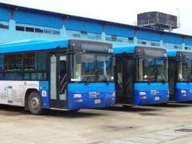 Forces beyond Control: BRT resumes full operations on Ikorodu-TBS route