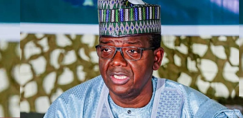 Matawalle suspends district head for conferring chieftaincy arms supplier