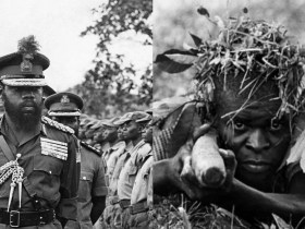 Biafra Heroes And Heroines Remembrance Day Commemoration.
