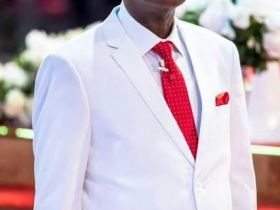 How I spent seven hours in same room with Cobra without being hurt – Bishop David Oyedepo
