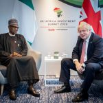 Rise in conflicts can destabilise Nigeria, UK warns