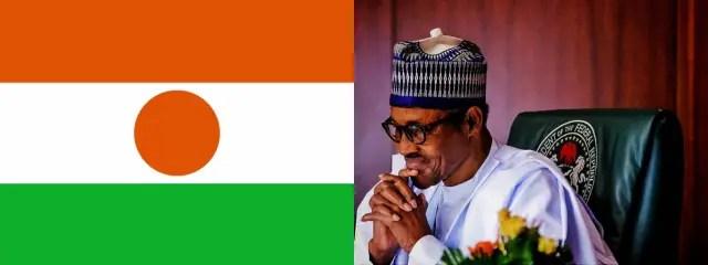 Buhari's unholy romance with Niger Republic