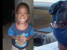 Mummy Calm Down: Gov. Sanwo-Olu wants to meet Boy