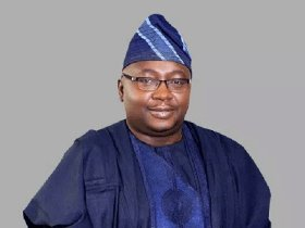 Adelabu to chair Lagos State APC State Congress Committee