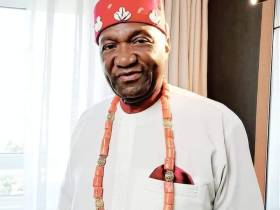 I never said IPOB was responsible for killings in S-East - Nnia Nwodo