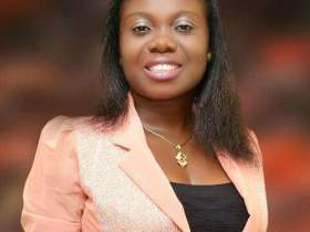 Chinenye Iwuoha, of Pacesetter FM, kidnapped, now free.