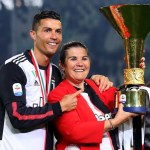 Cristiano Ronaldo's agent rules out return to his hometown club in Portugal after his mum said she'll try convincing him to come back
